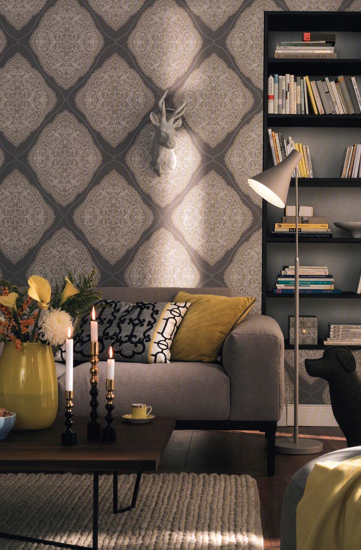57101 zuhause wohnen kollektion marburg. Black Bedroom Furniture Sets. Home Design Ideas